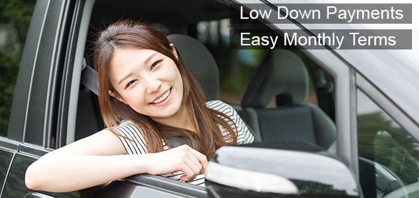 Bad Credit Car Loans Bardstown KY