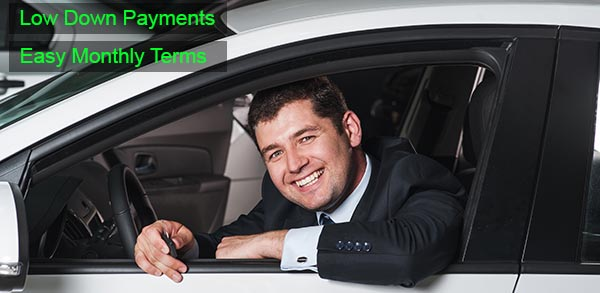 Bad Credit Car Loans New Albany IN